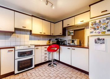 Thumbnail 4 bedroom flat to rent in Sussex Way, London
