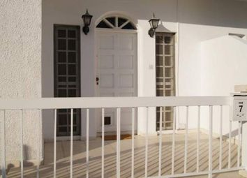Thumbnail 3 bed town house for sale in Larnaca, Cyprus