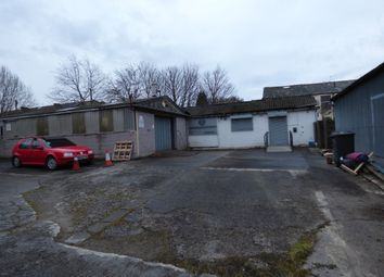 Thumbnail Industrial for sale in Mount Street, Hyde