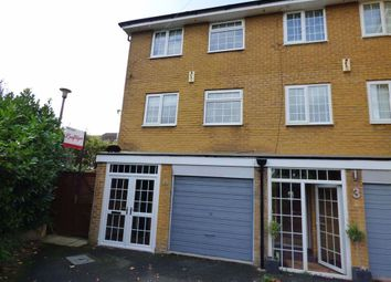 Thumbnail 3 bed town house to rent in 1 Plymouth Drive, Bramhall