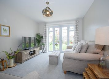 Thumbnail 3 bed detached house for sale in Castlerigg Close, Skelton-In-Cleveland, Saltburn-By-The-Sea