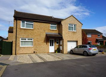 4 bed detached house for sale in King William Drive, Charlton Kings, Cheltenham GL53
