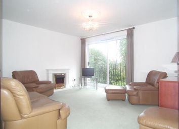 Thumbnail 2 bed flat for sale in Thorpe Court, Waverley Road, Enfield
