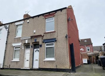 2 bed terraced house for sale in Jubilee Street, North Ormesby, Middlesbrough TS3