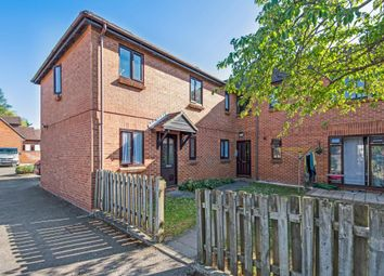 2 bed flat for sale in Stoke Mandeville, Buckinghamshire HP22