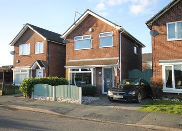 Thumbnail 3 bed detached house to rent in Winchester Avenue, Great Sankey, Warrington
