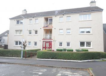 Thumbnail 3 bedroom flat for sale in Bagnell Street, Glasgow