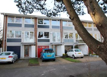 Thumbnail 4 bed property to rent in Queens Court, Foxgrove Road, Beckenham
