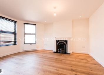 Thumbnail 3 bed maisonette to rent in Duckett Road, Haringey