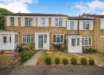 3 bed terraced house for sale in Goodwood Road, Redhill, Surrey RH1