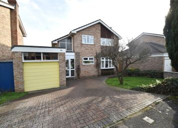Thumbnail 3 bedroom detached house for sale in Suffolk Way, Droitwich, Worcestershire