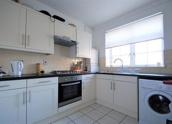Thumbnail 2 bed flat to rent in Wood House, Gaskell Street