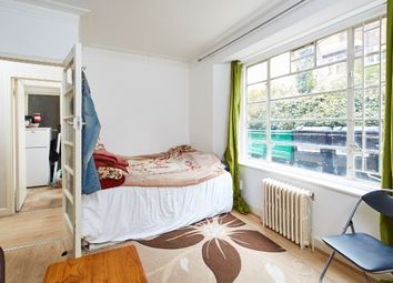 Thumbnail Studio for sale in Kingswood Court, West End Lane, West Hampstead
