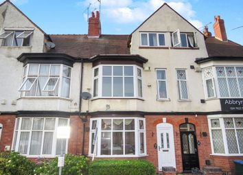 Thumbnail 7 bed terraced house for sale in St. Patricks Road, Coventry