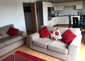 Thumbnail 2 bed flat to rent in Rubislaw View, Kepplestone, Aberdeen