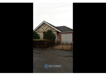 Thumbnail 3 bedroom bungalow to rent in Wharf Street, Sutton Bridge, Spalding