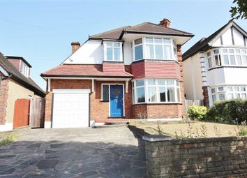 Thumbnail 3 bed detached house for sale in Village Way, Beckenham