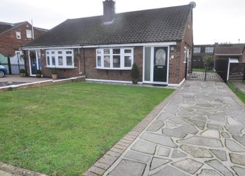 Thumbnail 2 bed semi-detached bungalow for sale in Farm Way, Benfleet