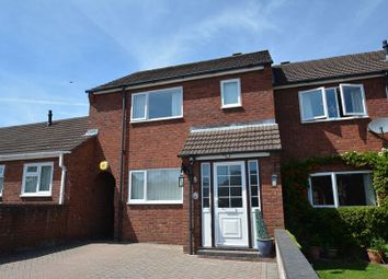 Thumbnail 2 bed semi-detached house for sale in Grosmont Grove, Hereford