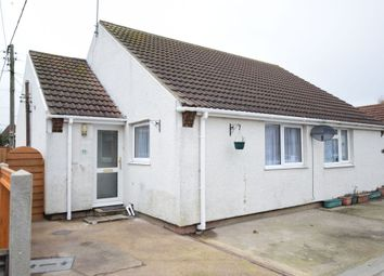 Thumbnail 2 bed semi-detached bungalow for sale in Crossley Avenue, Jaywick, Clacton-On-Sea