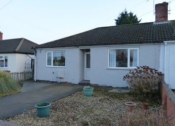 Thumbnail 2 bed bungalow to rent in Rivelin Road, Scunthorpe