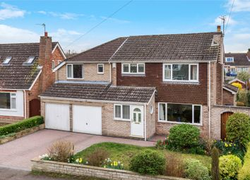 Thumbnail 5 bed detached house for sale in Roselea Avenue, Welton