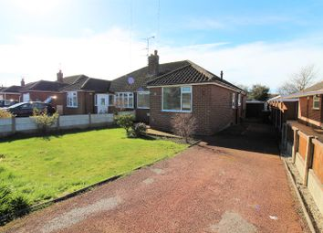 Thumbnail 3 bed bungalow for sale in Kelsons Avenue, Thornton