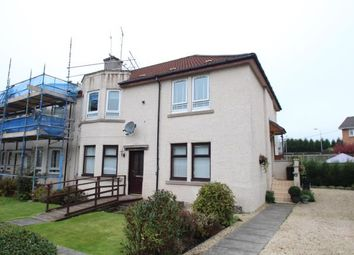 Thumbnail 2 bed flat for sale in Windsor Crescent, Paisley, Renfrewshire, .