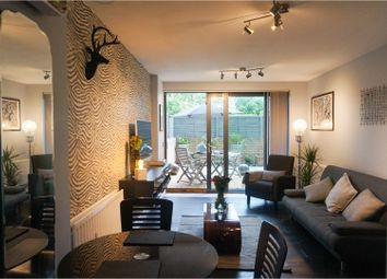 Thumbnail 1 bed flat for sale in 8 Hotspur Street, Kennington