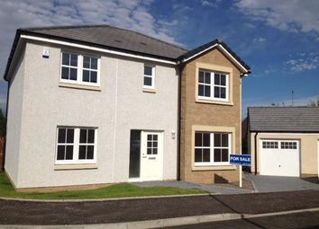 Thumbnail 4 bed detached house for sale in Plot 8, Kendrum, Belmont Park, Scone, Perth