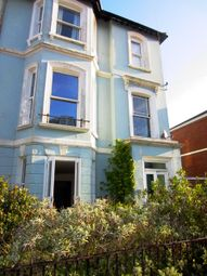 Thumbnail 1 bed flat to rent in West Hill Road, St Leonards On Sea