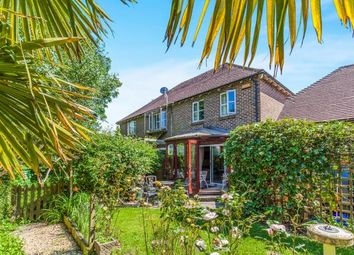 Thumbnail 3 bed end terrace house for sale in Malthouse Way, Cooksbridge, Lewes, East Sussex
