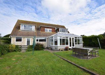 Thumbnail 5 bed detached house for sale in Fosters Lane, Tintagel, Cornwall