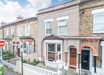 Thumbnail 3 bedroom terraced house for sale in Ada Road, London