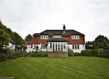 Thumbnail 5 bed detached house for sale in Saxonwood Road, Battle, East Sussex