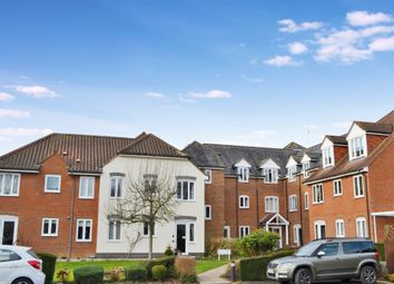 Thumbnail 1 bed flat for sale in West Mills, Newbury