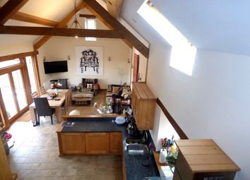 Thumbnail 3 bed barn conversion to rent in Crowcombe, Taunton