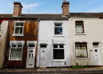2 bed terraced house for sale in Sneyd Street, Stoke-On-Trent, Staffordshire ST6