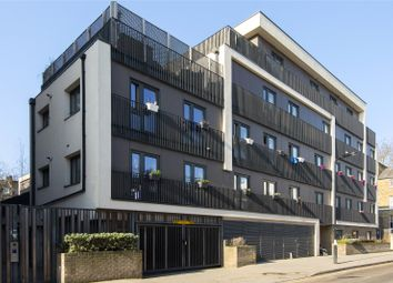 Thumbnail 1 bedroom flat for sale in Baxter Court, 3 Spurstowe Terrace, London