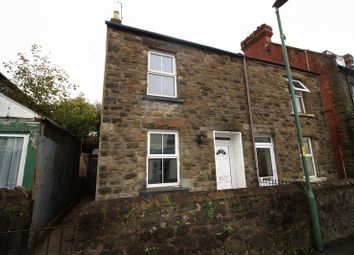 Thumbnail 2 bed semi-detached house for sale in Market Mews, Market Street, Cinderford