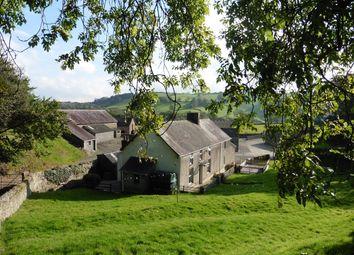 Thumbnail Farm for sale in Capel Isaac, Llandeilo