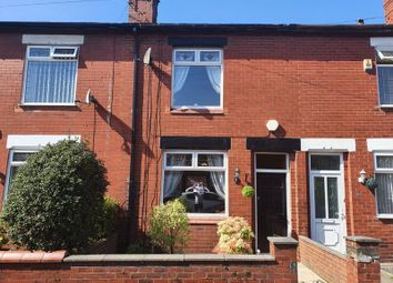 2 bed terraced house for sale in 91 Bold Street, Leigh WN7