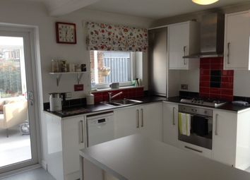 Thumbnail 3 bed detached house for sale in 5, Lochinch Close, Blackpool