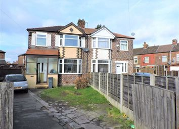3 bed semi-detached house for sale in Ringwood Avenue, Manchester M12
