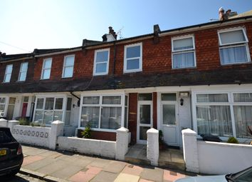 Thumbnail 1 bed flat to rent in Dursley Road, Eastbourne