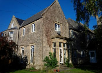 Thumbnail 1 bed flat to rent in Church View, Evercreech, Shepton Mallet