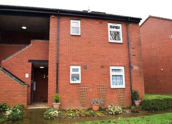 Thumbnail 1 bedroom flat for sale in Burleigh Road, Kingsthorpe Hollow, Northampton