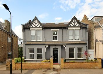 Thumbnail 1 bed flat for sale in Hastings Road, London