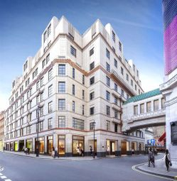 Thumbnail 3 bed flat for sale in Sherwood Street, London