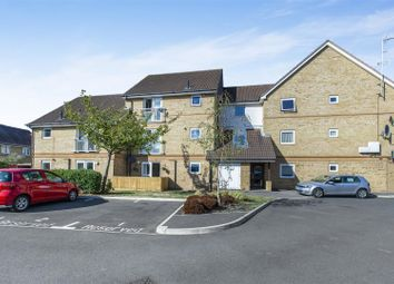 Thumbnail 2 bed flat for sale in Yeoman Drive, Stanwell, Staines-Upon-Thames